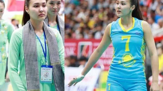 Rụng rời trước nhan sắc của 8 ứng viên Hoa khôi bóng chuyền VTV Cup 2018