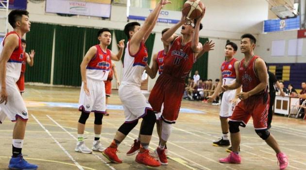 Liên đoàn bóng rổ Việt Nam và kế hoạch cho một giải đấu mới