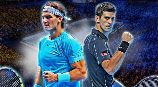 Mubadala World Tennis Championship: Chờ chung kết trong mơ Djokovic vs Nadal