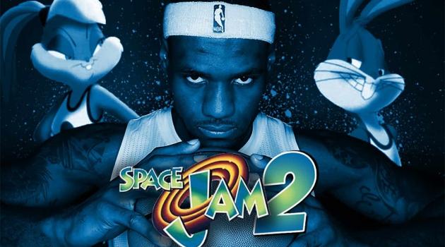 Space Jam 2 của LeBron James sẽ phá vỡ mọi thứ