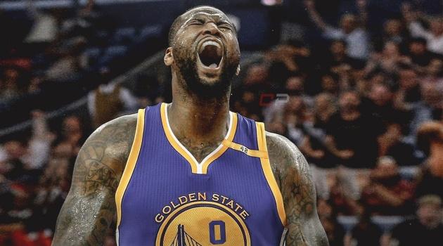 DeMarcus Cousins ra mắt, Clippers run rẩy trước cơn sóng thần Warriors