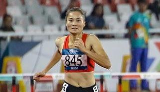 Thể thao Việt Nam nhận thêm 1 HCV ASIAD
