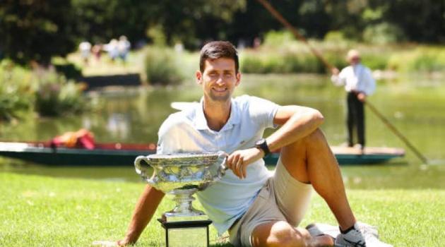 Djokovic sẽ làm gì nếu không dấn thân vào quần vợt?