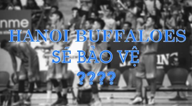 Dự đoán danh sách bảo vệ cầu thủ VBA 2019: Hanoi Buffaloes