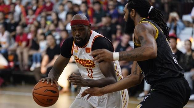 De Angelo Hamilton chơi xuất sắc, Saigon Heat nhận kết quả bất ngờ