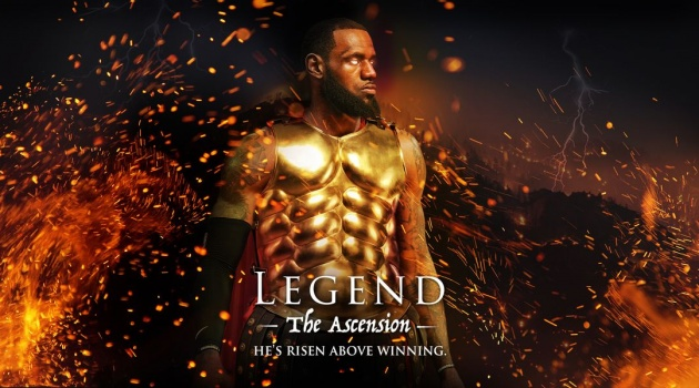 LeBron James tuyên bố sẽ chiến đấu và chờ đợi kỳ tích