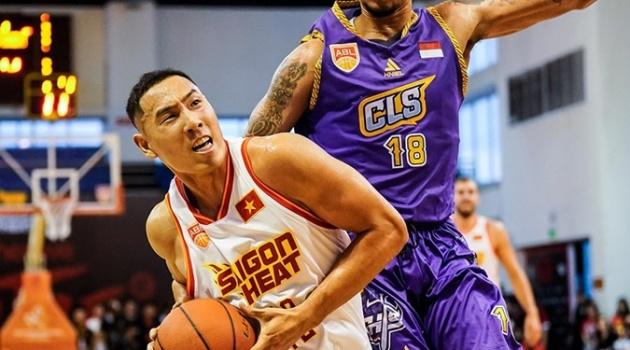 Saigon Heat vs CLS Knights Indonesia (13/3) - Đứng dậy sau thất bại