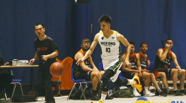 Flash Brothers hội ngộ tại giải đấu Audi Basketball League