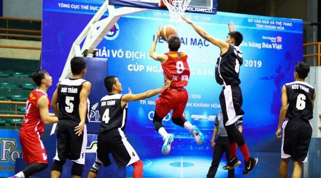 Kết quả ngày thi đấu thứ sáu giải VĐQG 2019: Hà Nội sẩy chân trước Hậu Giang, PKKQ chắc ngôi vô địch