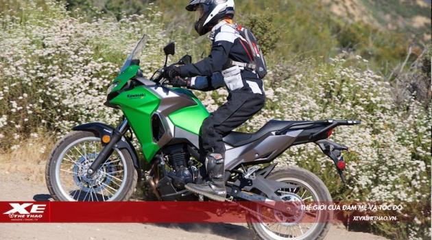 Chào 30.4, MaxMoto giảm giá mạnh cho các mẫu mô tô Kawasaki