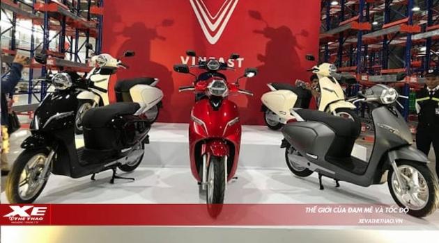 Trái với lộ trình, xe máy điện VinFast Klara có giá từ 30 – 50 triệu đồng
