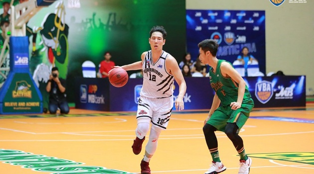 So sánh tổng quan trước Playoff VBA 2019 - Cantho Catfish vs Thang Long Warriors (P2)