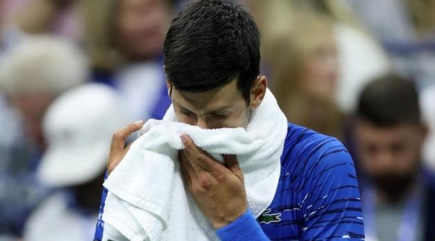 Djokovic để ngỏ khả năng tái xuất