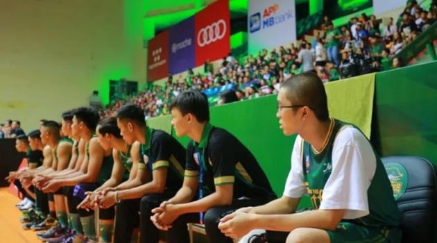 Nguyễn Thanh Tùng và câu chuyện fan hâm mộ đặc biệt tại VBA