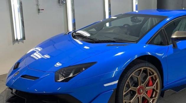 Sau Malaysia, Thái Lan, Lamborghini Aventador SVJ tiếp tục ra mắt Singapore