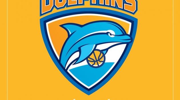 5 ý nghĩa thú vị về logo của Nha Trang Dolphins