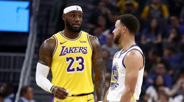 Lịch thi đấu NBA 28/2: Điểm nhấn San Francisco, ưu thế dành cho chủ nhà?