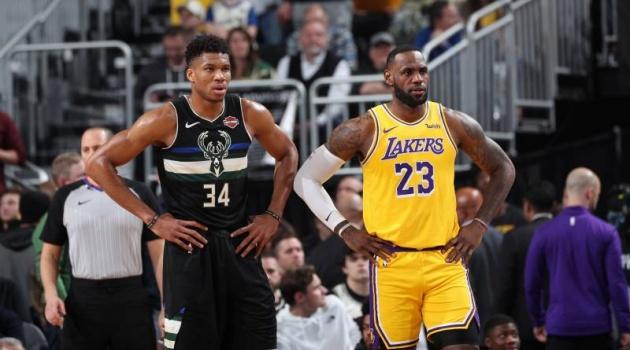 Lịch thi đấu NBA 7/3: Kịch tính cuộc đua Playoffs, Bá vương 2 miền so tài