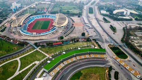 Mùa giải F1 vẫn sẽ diễn ra trong năm 2020
