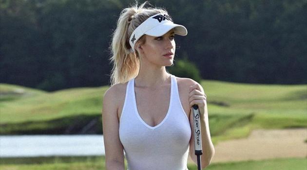 'Búp bê làng golf' gặp khó khăn khi tìm bạn trai