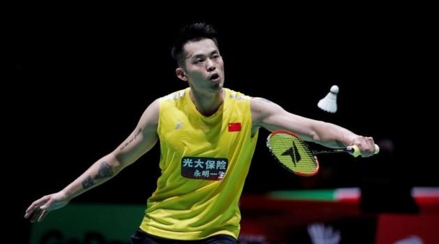 Nóng: Lin Dan giã từ sự nghiệp ở tuổi 36