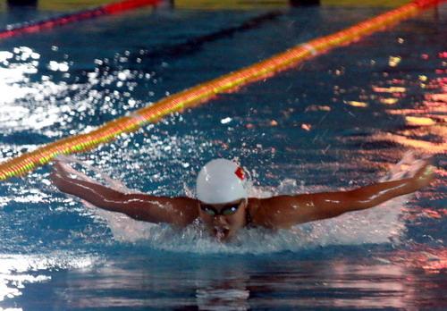 Giải Vô địch bơi quốc gia 2017: Ánh Viên thua sốc Mỹ Thảo, Quân Đội vô địch toàn đoàn