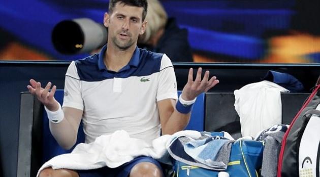 Novak Djokovic nói gì khi bị loại sớm ở Úc mở rộng?