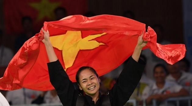 Chuyên gia Nguyễn Hồng Minh: Việt Nam đủ sức giành 5 HCV ASIAD