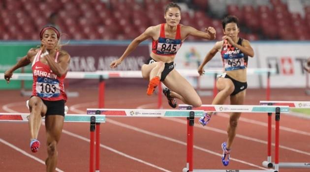 Đối thủ của Quách Thị Lan dính doping, Việt Nam có HCV thứ 5 ở ASIAD?