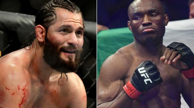 Chủ tịch UFC: Kamaru Usman đấu Jorge Masvidal vào tháng 7