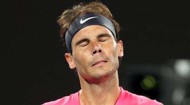 Nadal: Djokovic là tay vợt xuất sắc nhất thế giới