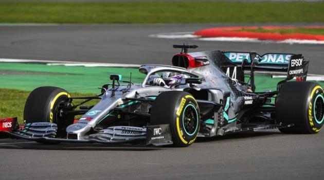 Thiết kế mới sẽ giúp chiếc xe của Mercedes nhanh hơn?