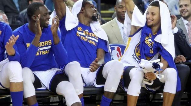 NBA ngày 11/1: Warriors lại gieo sầu cho Clippers