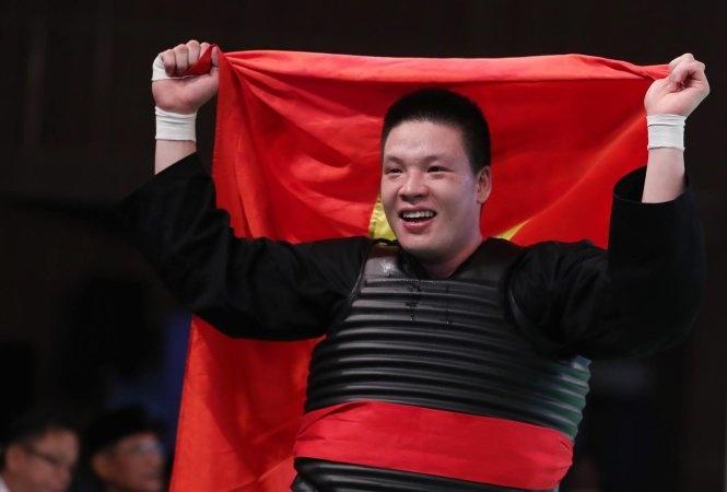 SEA Games 29/08: Pencak Silat mang lập hat-trick vàng, U22 Thái Lan giành vàng bóng đá nam