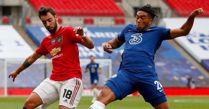 Hàng công của 2 đội ra sao khi Man United đấu với Chelsea