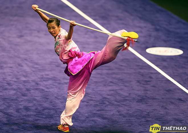 Duong THuy Vi - Thuong th