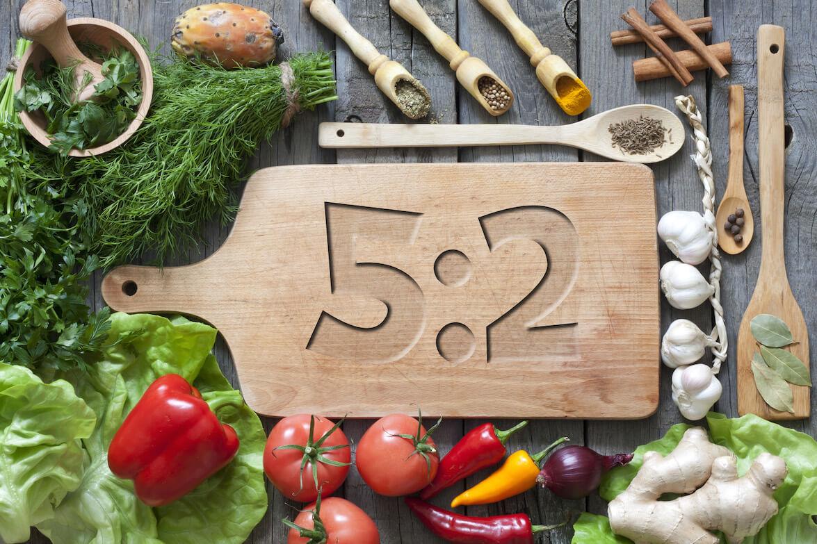 5-2-Diet-Book