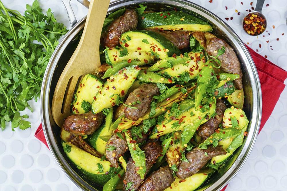 Quick-One-Pot-Veggies-Eat-Clean-
