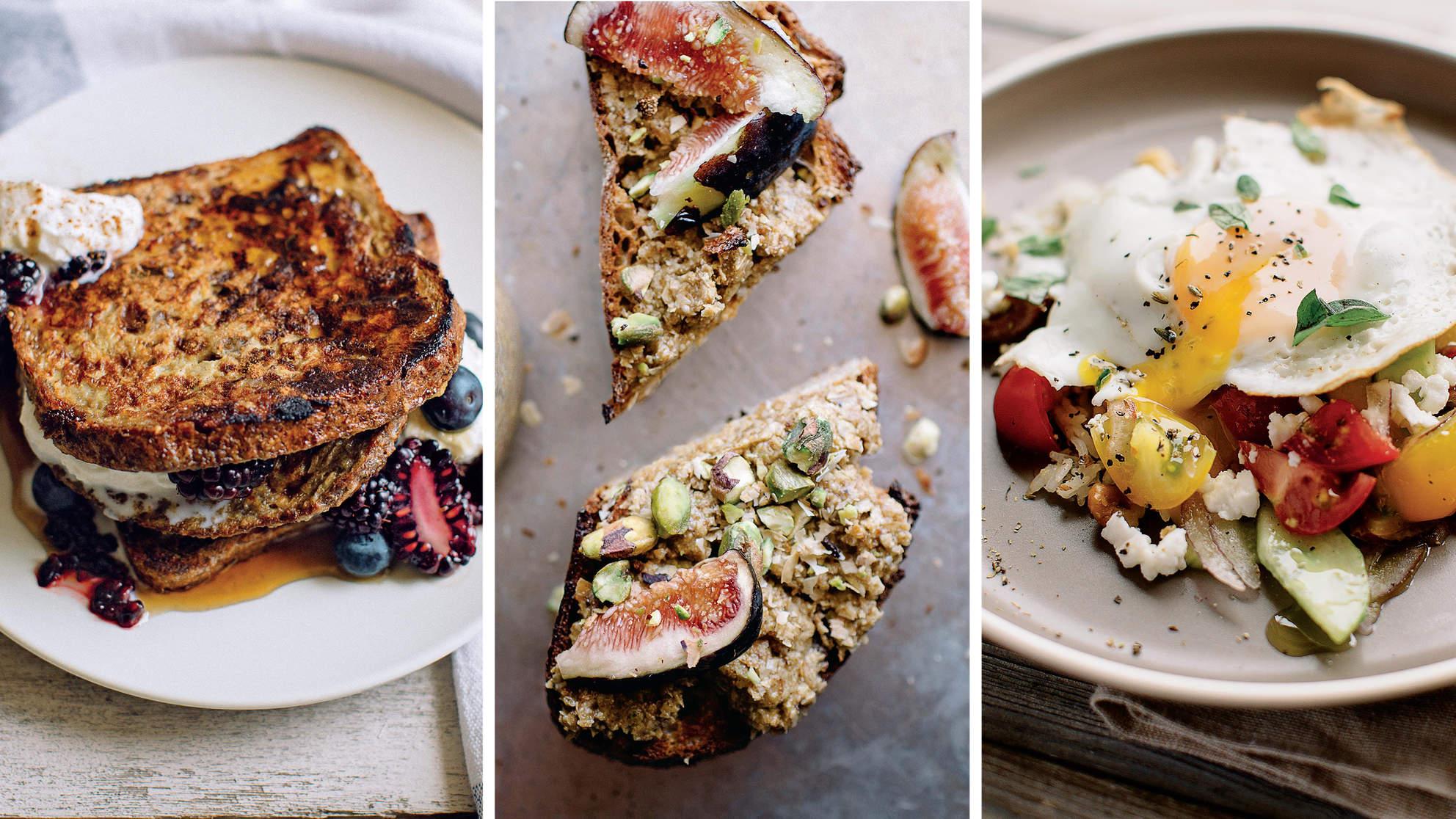 mediterranean-diet-breakfasts
