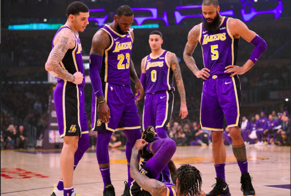 Lakers+Lose+Brandon+Ingram