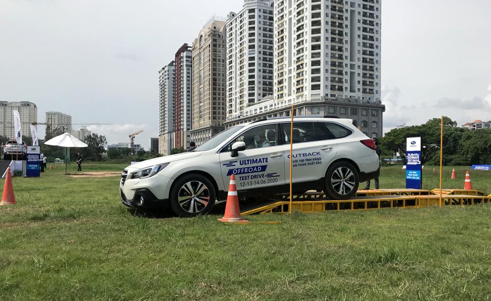 Subaru Ultimate Test Drive 2020 (11)