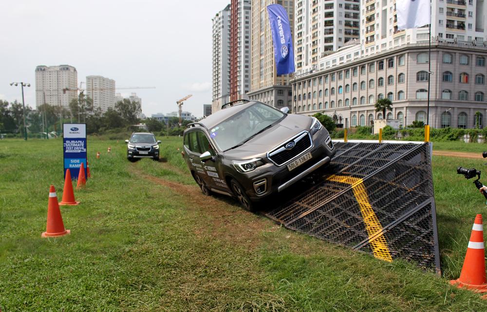 Subaru Ultimate Test Drive 2020 (20)