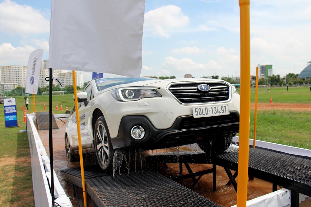 Subaru Ultimate Test Drive 2020 (21)
