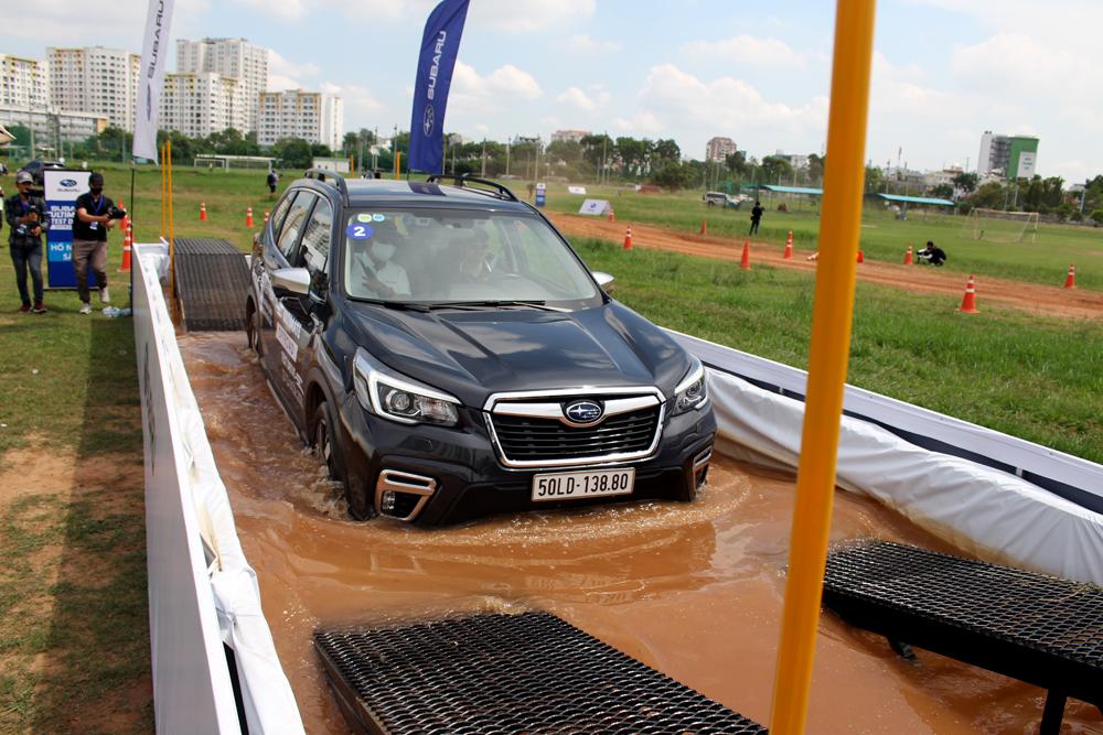 Subaru Ultimate Test Drive 2020 (22)
