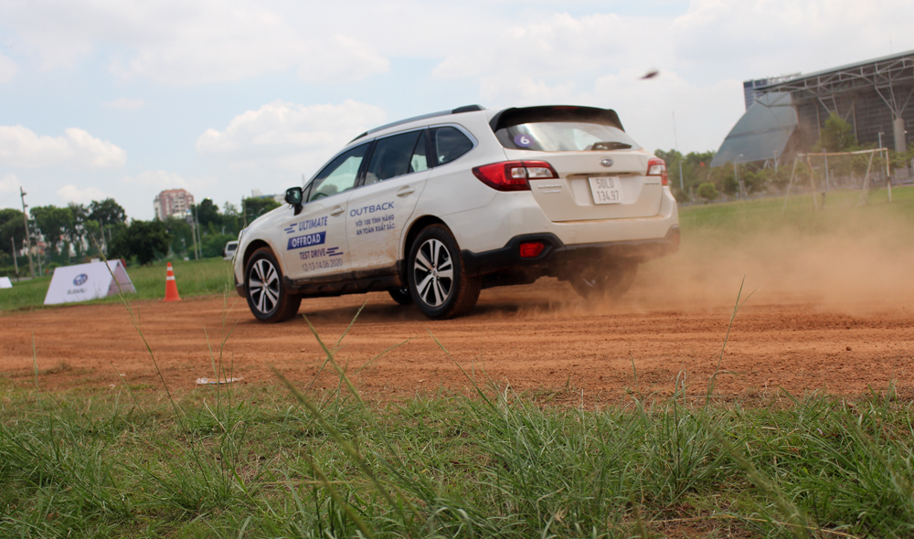 Subaru Ultimate Test Drive 2020 (27)