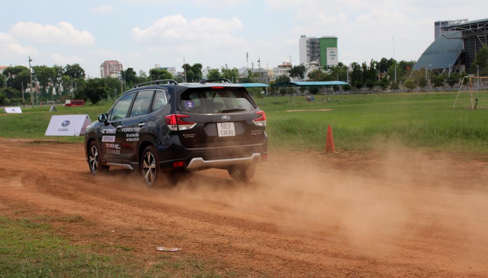 Subaru Ultimate Test Drive 2020 (28)