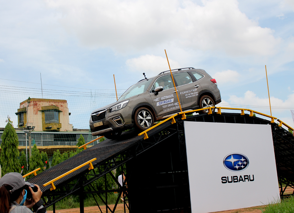 Subaru Ultimate Test Drive 2020 (31)