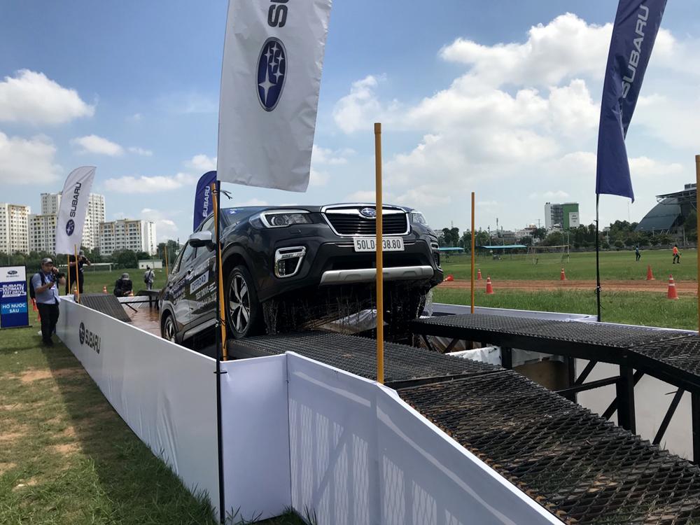 Subaru Ultimate Test Drive 2020 (5)