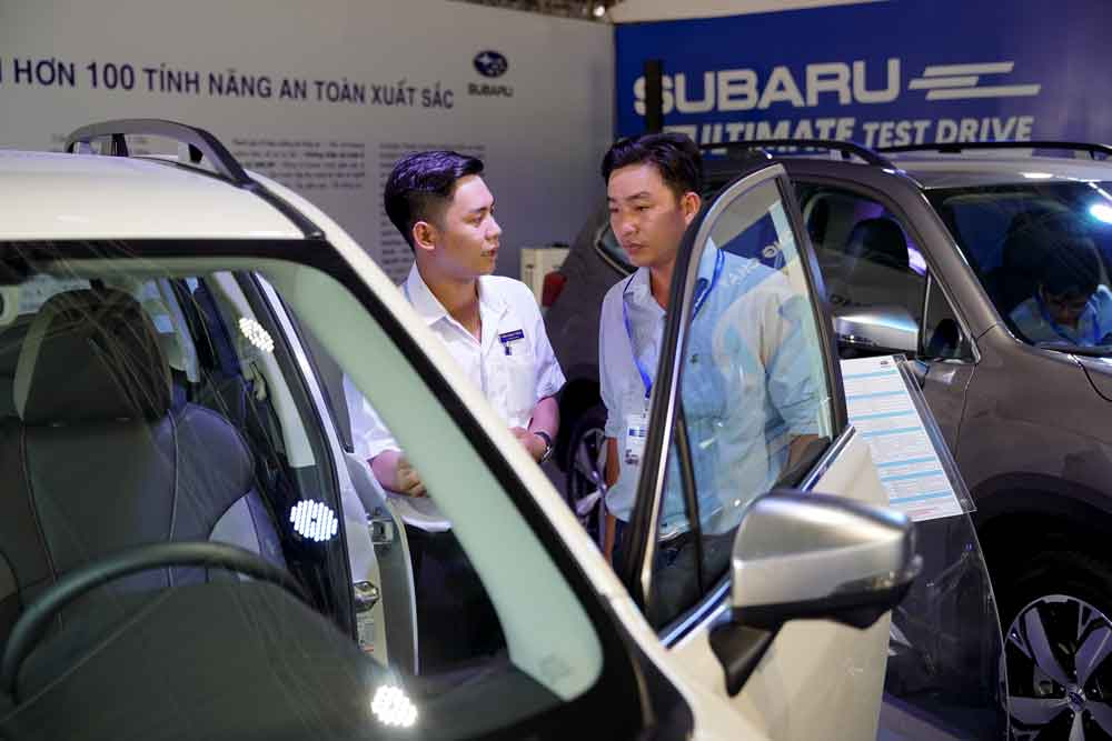 Subaru Ultimate Test Drive 2020 (6)