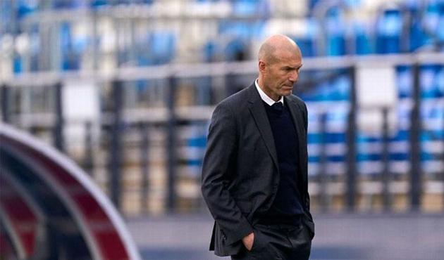 Nc247info tổng hợp: Zidane rời khỏi Real Madrid – Kết thúc thời đại của Zidane